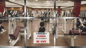 Wenn das Gym geschlossen hat - Hier erfährst du was ein Home Gym kostet